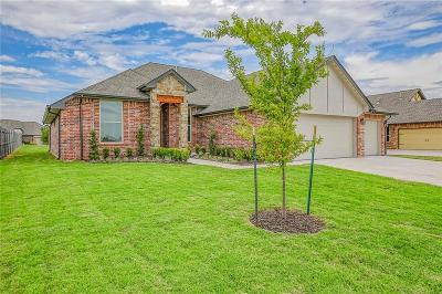 Norman Single Family Home For Sale: 3200 Langley Drive