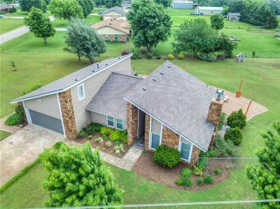 Piedmont Single Family Home For Sale: 106 Mustang NE Road