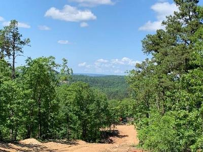 Broken Bow Residential Lots & Land For Sale: 52 Carter Mountain