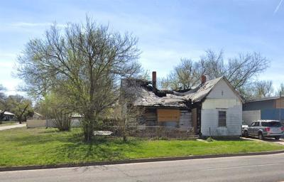 Oklahoma City Single Family Home For Sale: 328 SE 15th Street