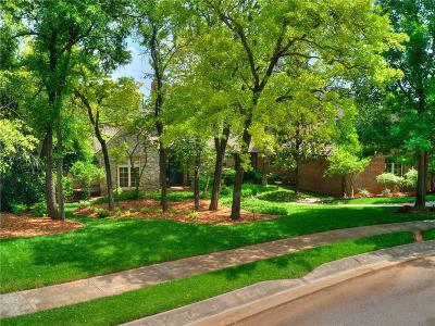 Edmond Single Family Home For Sale: 416 Autumnwood Court