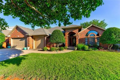 Oklahoma City Single Family Home For Sale: 6708 NW 120th Street