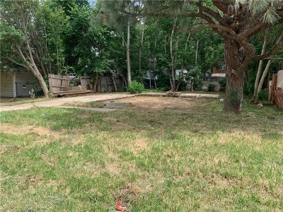 Oklahoma City Residential Lots & Land For Sale: 3037 NW 17th Street