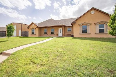 Elk City Single Family Home For Sale: 137 Ranch Road