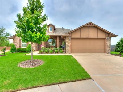 Oklahoma City OK Single Family Home For Sale: $191,500