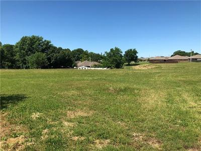 Purcell Residential Lots & Land For Sale: 1711 N Green Avenue