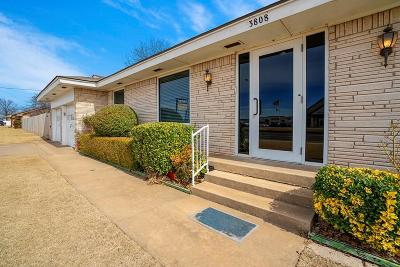 Oklahoma City Single Family Home For Sale: 3808 S Western Avenue