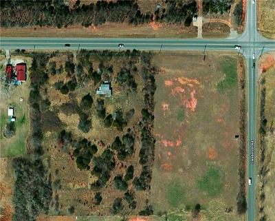Oklahoma City Residential Lots & Land For Sale: 11836 SE 29th Street