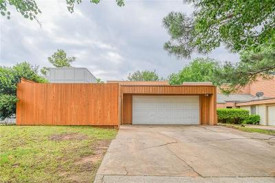 Norman Single Family Home For Sale: 3726 Cedar Ridge Drive