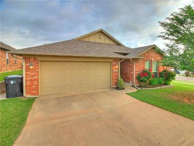 Norman Single Family Home For Sale: 1317 Olmstead Court