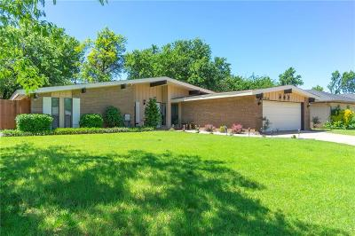Yukon Single Family Home For Sale: 11004 NW 115th Street