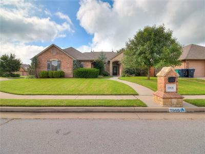 Oklahoma City OK Single Family Home For Sale: $285,000