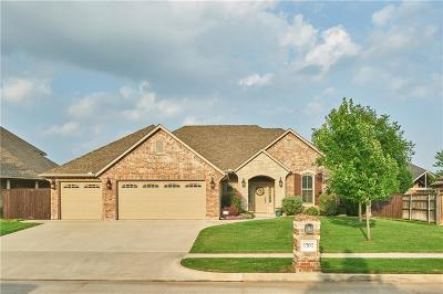 Norman Single Family Home For Sale: 2707 Laurel Drive