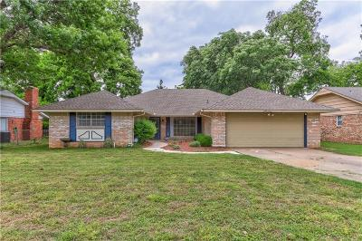 Shawnee Single Family Home For Sale: 62 Sequoyah Boulevard