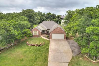 Edmond Single Family Home For Sale: 9080 River Birch Court