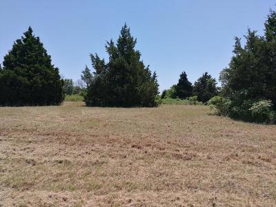 Edmond Residential Lots & Land For Sale: 12025 E Skyridge Drive
