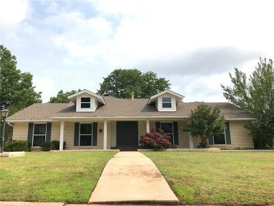 Shawnee Single Family Home For Sale: 404 E Franklin Street