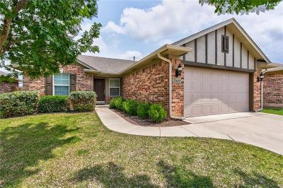 Norman Single Family Home For Sale: 2507 Lerkim Circle