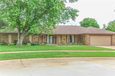 Norman Single Family Home For Sale: 1113 Thistlewood