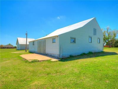 Yukon Residential Lots & Land For Sale: N Sara Rd Road
