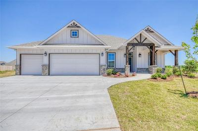 Norman Single Family Home For Sale: 3705 Andrew Court