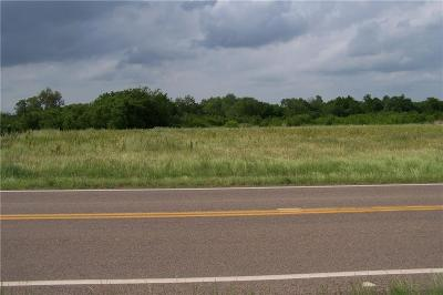 McClain County Residential Lots & Land For Sale: 21251 S 180th Highway