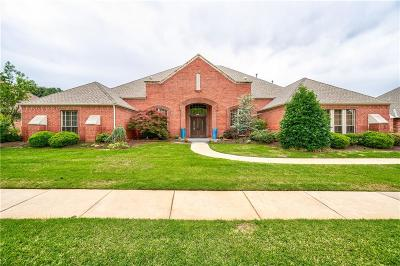 Edmond Single Family Home For Sale: 15241 Worthington Lane
