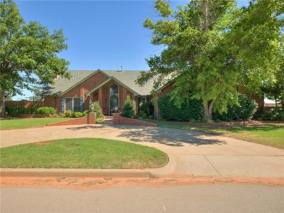 Weatherford Single Family Home For Sale: 1717 Chisholm Trail