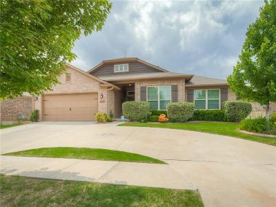 Oklahoma City Single Family Home For Sale: 14017 Wagon Boss Road