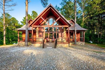 Single Family Home For Sale: 645 Long Pine Trail
