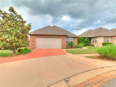 Edmond Single Family Home For Sale: 4009 Tamarac Ct.