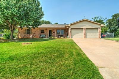Shawnee Single Family Home For Sale: 8 Navajo Circle