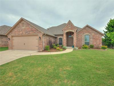 Norman Single Family Home For Sale: 1300 Luke Lane