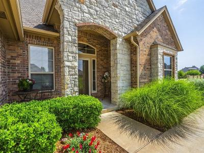 Oklahoma City Single Family Home For Sale: 8401 NW 123rd Circle