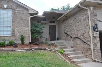 Norman Single Family Home For Sale: 2212 Diana Drive