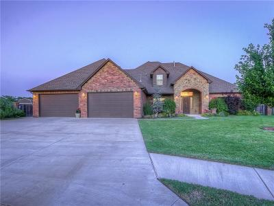 Oklahoma City Single Family Home For Sale: 4700 SW 127th Street