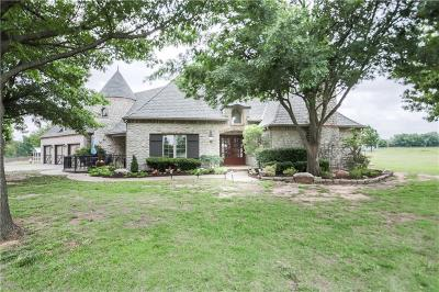 McClain County Single Family Home For Sale: 4560 S Western Avenue
