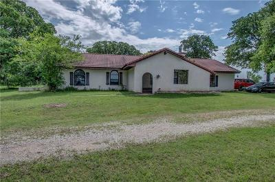 Choctaw Single Family Home For Sale: 1772 N Peebly Road