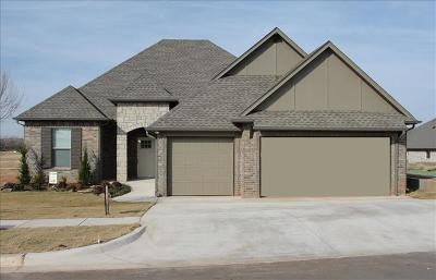 Norman Single Family Home For Sale: 517 Vintage Drive