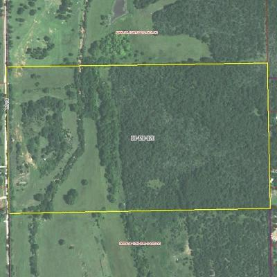 Farm & Ranch For Sale: S 3310 Road