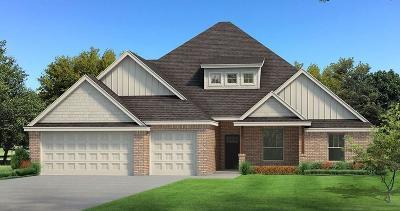 Edmond Single Family Home For Sale: 4948 Braavos Way