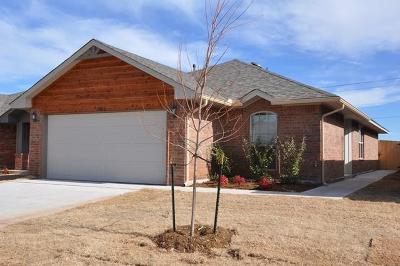 Edmond Single Family Home For Sale: 19816 Serenade Way
