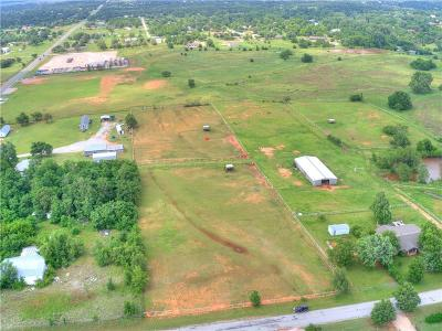 Blanchard Residential Lots & Land For Sale: 2310 County Road 1214