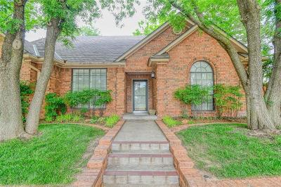 Norman Single Family Home For Sale: 624 Shadow Crest Court