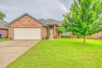 Norman Single Family Home For Sale: 4508 Newport Drive