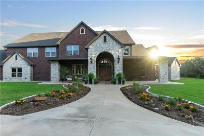 Arcadia Single Family Home For Sale: 13269 Rock Hollow Circle