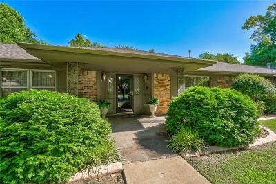 Single Family Home For Sale: 101 W Ranchwood Drive