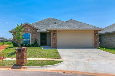 Single Family Home For Sale: 2504 NW 197th Terrace