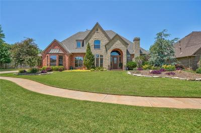Edmond Single Family Home For Sale: 14409 Butterfield Drive