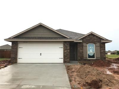 Single Family Home For Sale: 19700 Taggert Drive